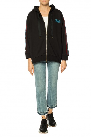 Hooded sweatshirt od Stella McCartney