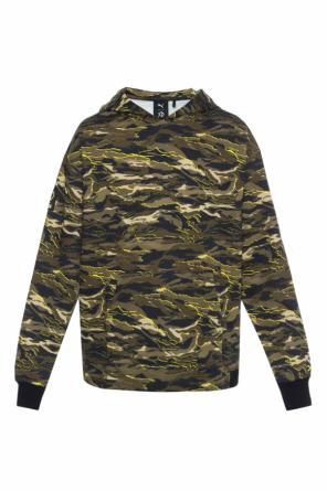 Hooded sweatshirt od Puma XO by The Weeknd