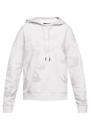 Printed sweatshirt od McQ Alexander McQueen