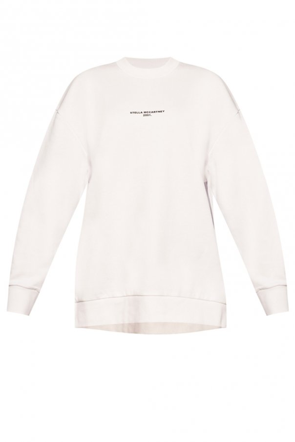 Stella McCartney Logo-printed sweatshirt