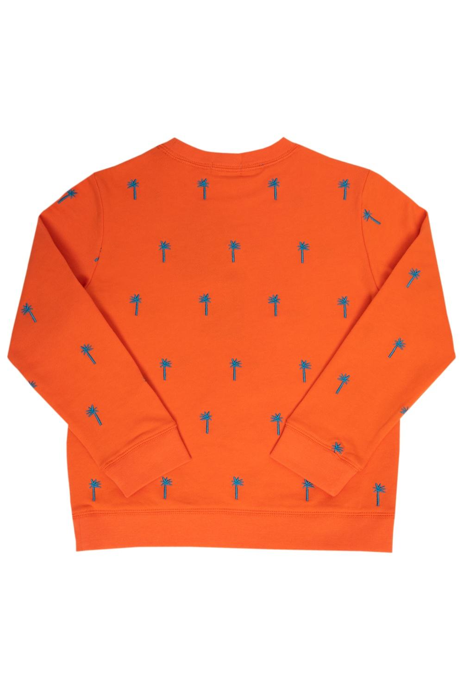 Stella McCartney Kids 装饰运动衫