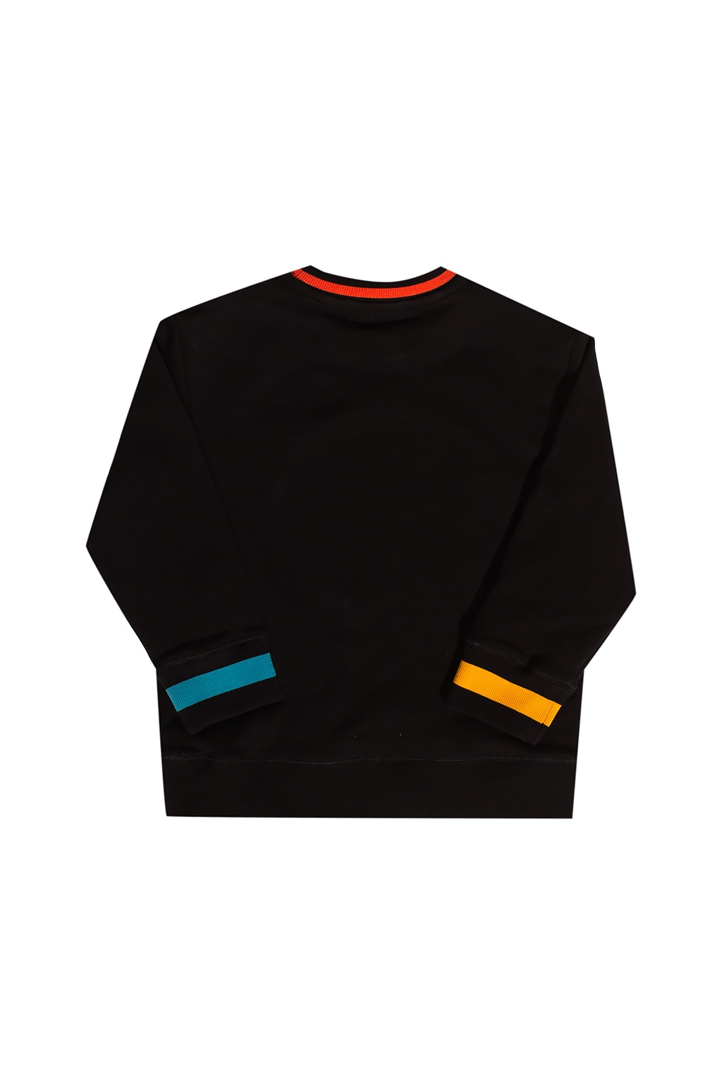 Stella McCartney Kids 图案饰运动衫
