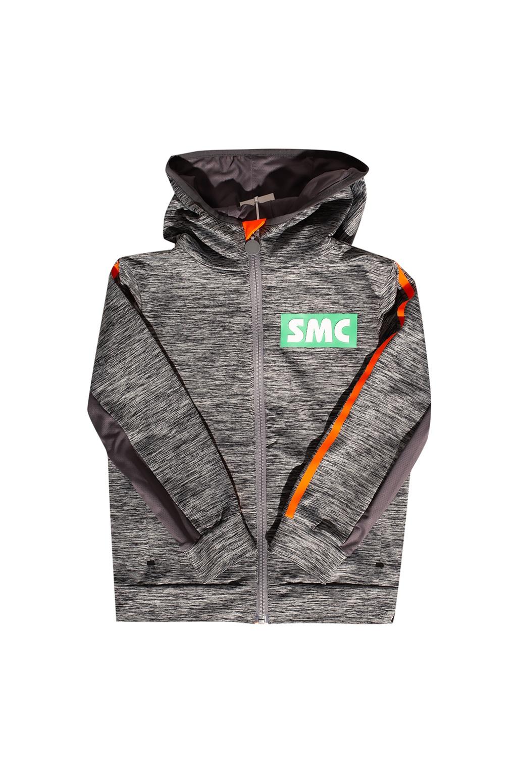 Stella McCartney Kids Embellished hoodie