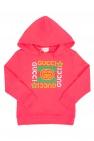 Gucci Kids Logo hoodie