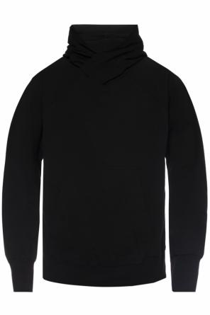 Sweatshirt with straps od Julius