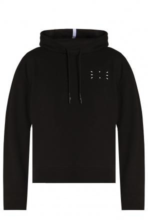 Logo hoodie od MCQ