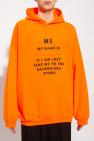 Balenciaga Sweatshirt with logo