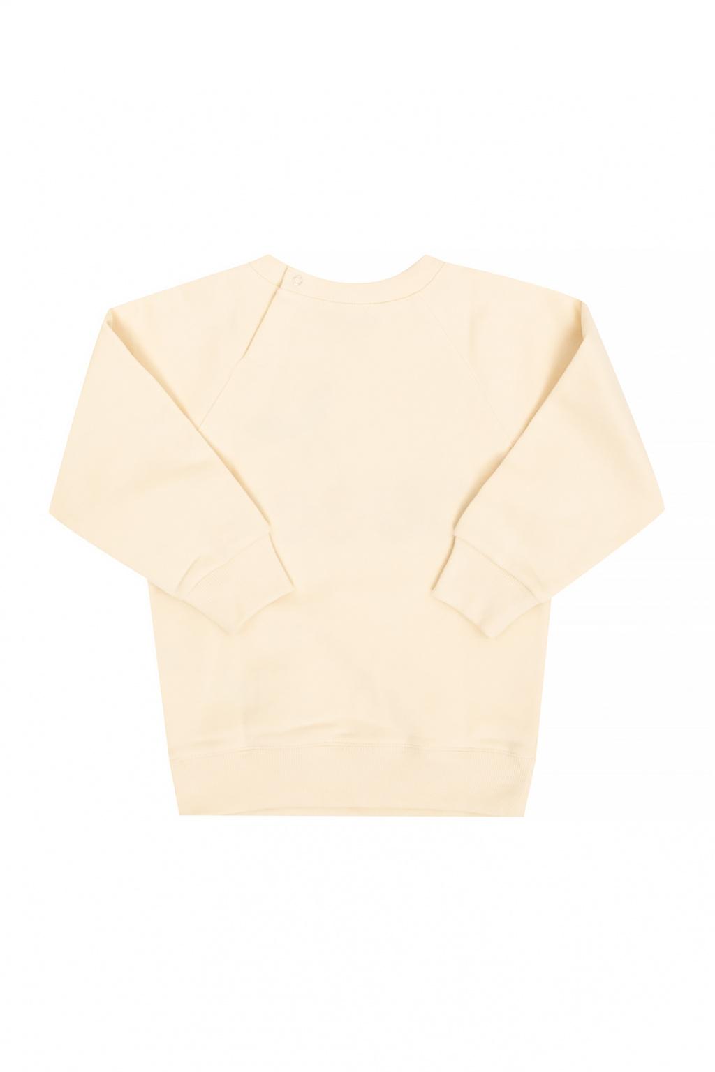 Gucci Kids Sweatshirt with logo