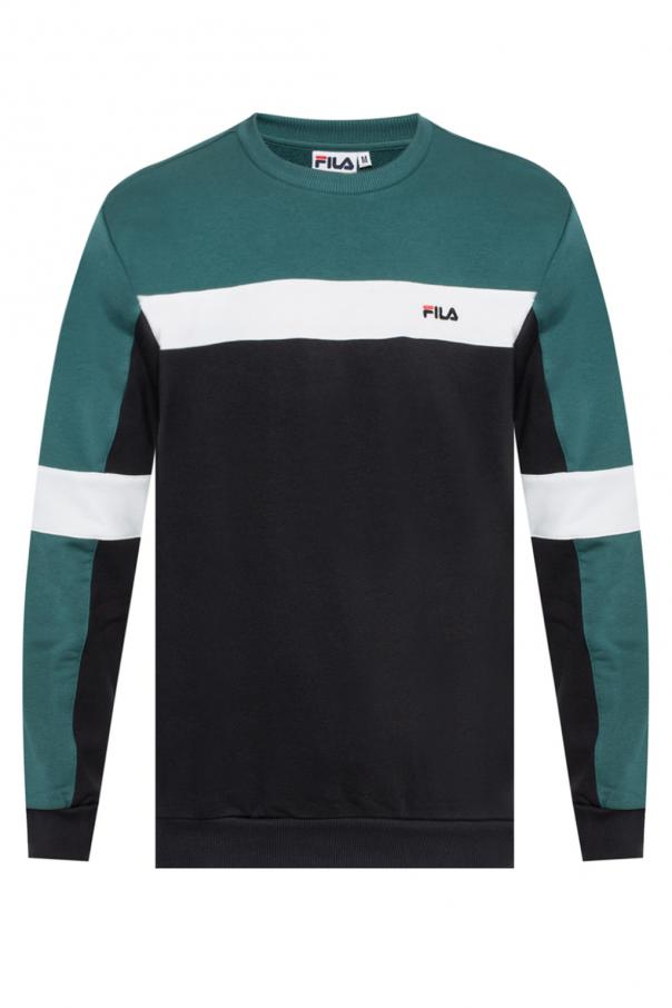niesamowity wybór uroczy online tutaj Bluza z wyszytym logo Fila - sklep internetowy Vitkac