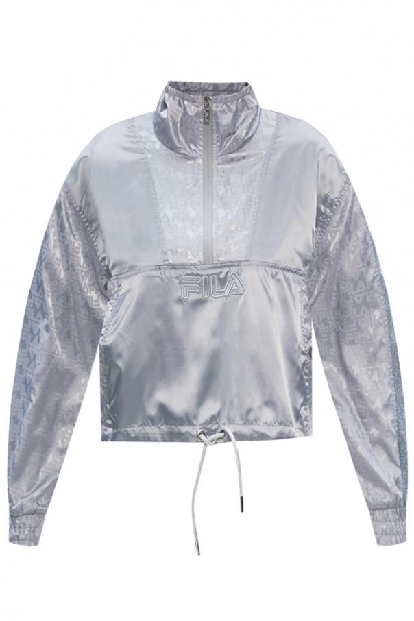 Fila Track jacket with logo
