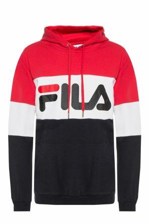 1a38f568f1f2 Logo-printed sweatshirt od Fila Logo-printed sweatshirt od Fila