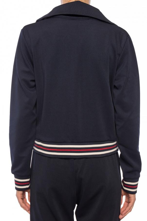 Striped sweatshirt od Fila