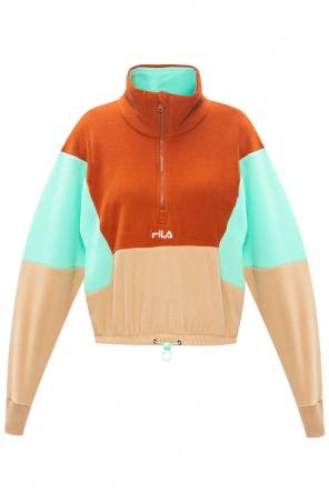 Fleece sweatshirt od Fila