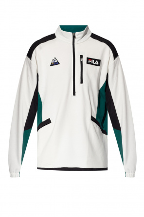 Sweatshirt with logo od Fila