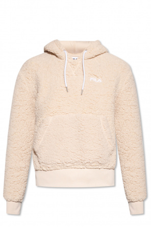 Logo hoodie od Fila