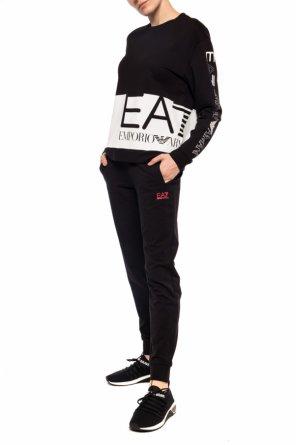 bd0205b7886a0e Womenswear EA7 Emporio Armani - kolekcja damska » Vitkac