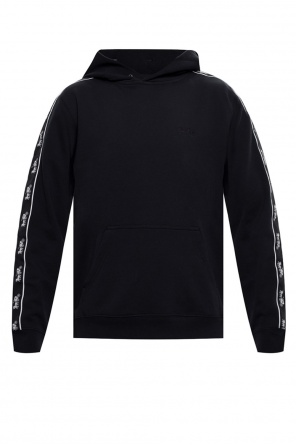 Hooded sweatshirt od Coach