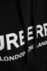 Burberry Logo-printed sweatshirt