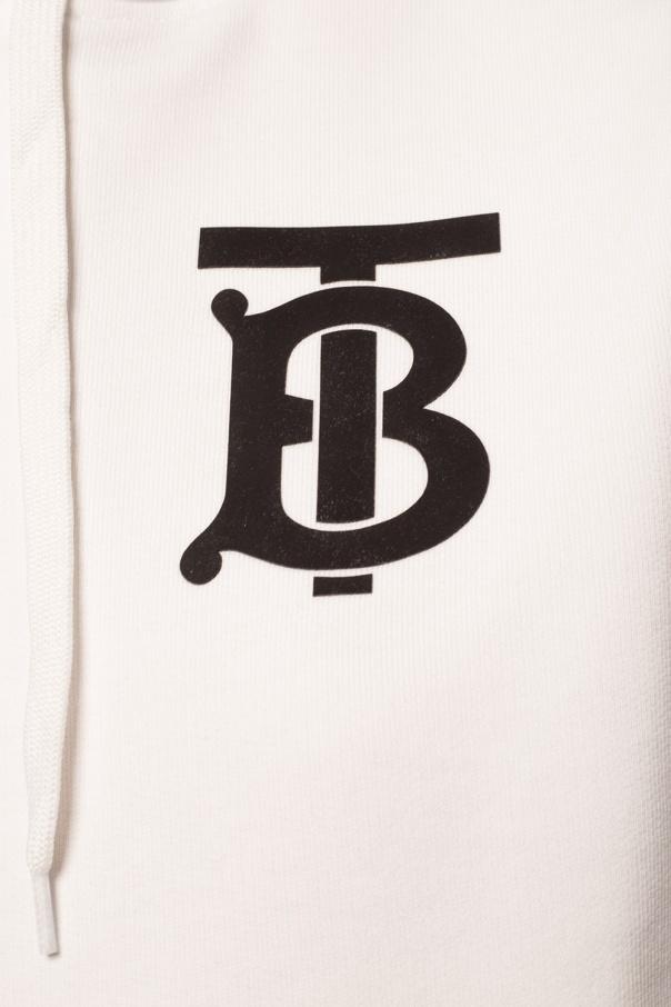 Burberry Bluza z nadrukiem OjcfA5Hl