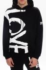 Burberry Printed hoodie