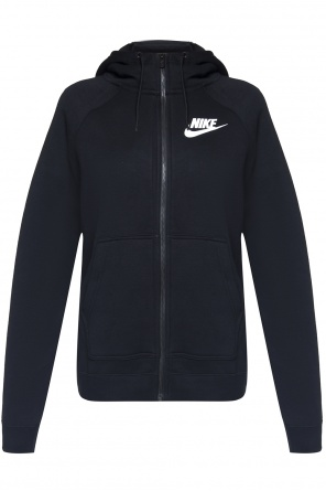 Hooded sweatshirt od Nike
