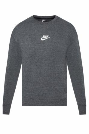 Sweatshirt with a logo od Nike