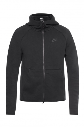Sweatshirt with logo od Nike