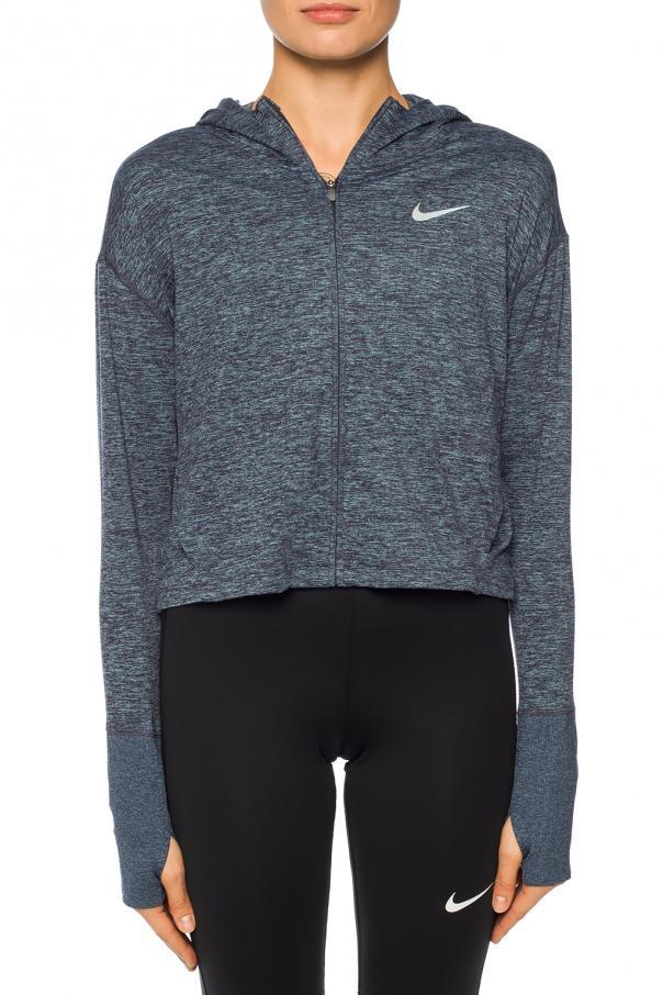 3b7a5f1e Sweatshirt with logo Nike - Vitkac shop online