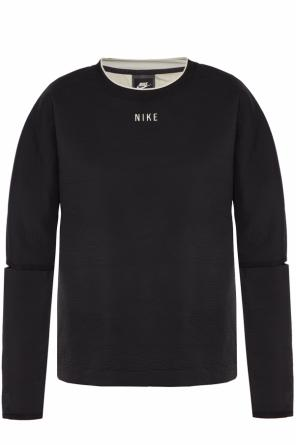 Cut-out sweatshirt od Nike
