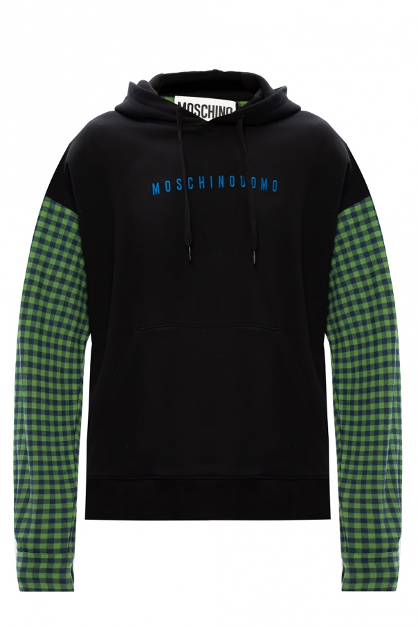 Moschino Sweatshirt with logo
