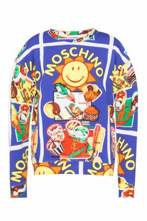Moschino x smiley originals od Moschino