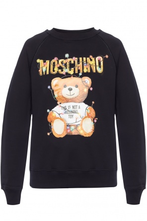 Capsule collection ss19 od Moschino