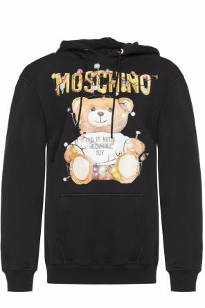 Ss19 capsule od Moschino