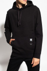 1017 ALYX 9SM Hoodie with buckle detail