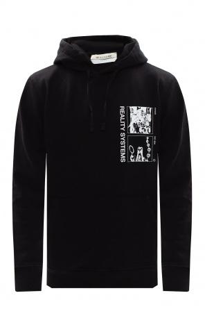Printed hoodie od 1017 ALYX 9SM