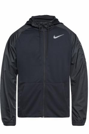 Hooded jacket od Nike