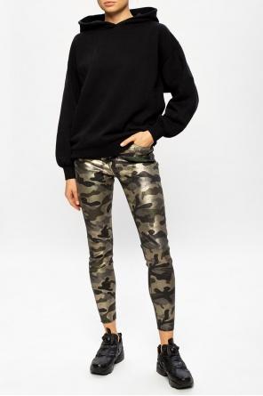 'allone' hoodie od AllSaints