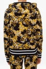 Versace Jeans Couture Barocco-printed hoodie