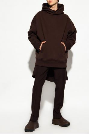 超大款连帽衫 od Givenchy