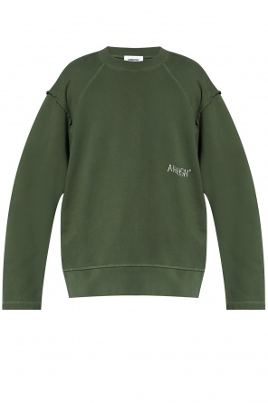 Sweatshirt with logo od Ambush