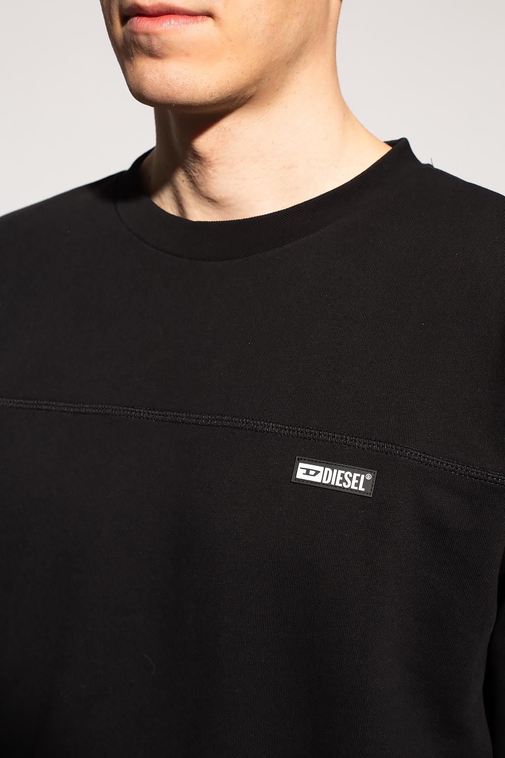 Diesel Sweatshirt with logo