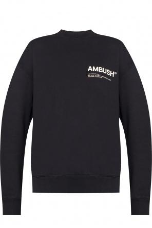 Sweatshirt with logo od Ambush