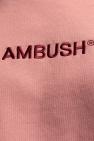 Ambush logo套头衫