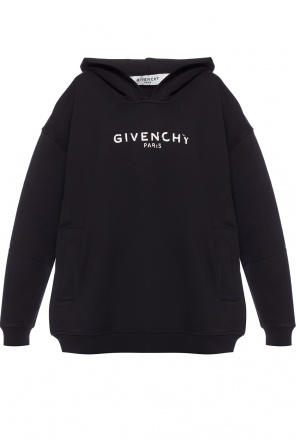Hooded sweatshirt od Givenchy