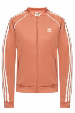 Sweatshirt with embroidered logo od Adidas