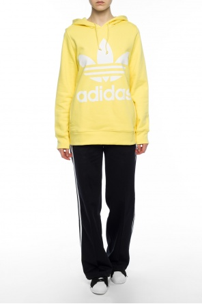 Hooded sweatshirt od Adidas