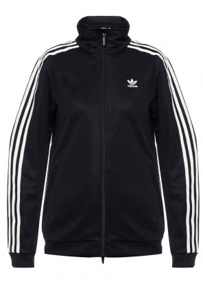 Sweatshirt with stripes od Adidas