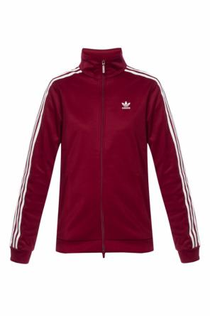 Embroidered logo sweatshirt od Adidas