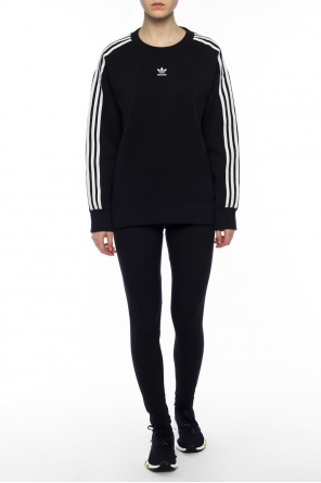 Logo-embroidered sweatshirt od Adidas