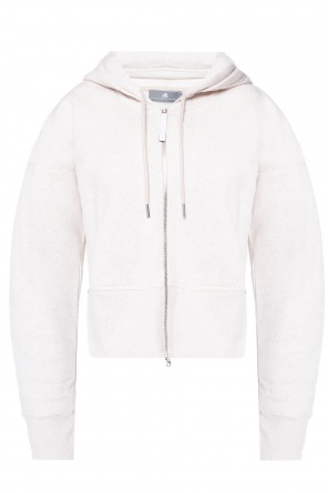 Hooded sweatshirt od Adidas by Stella McCartney